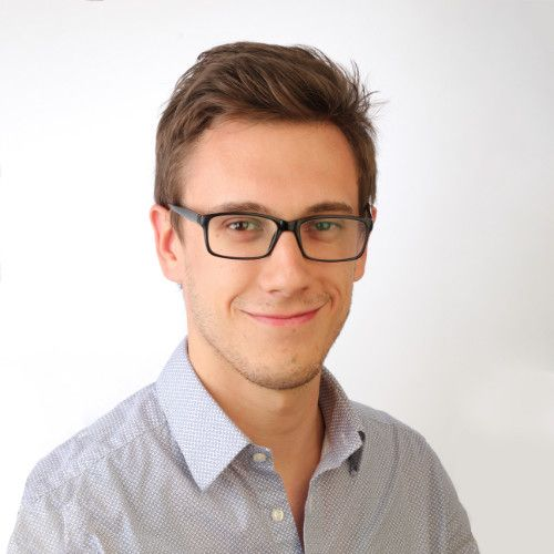 Profile picture Thibaut Merle, R&D Engineer, Exaddon